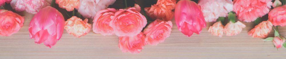 バラのポタニカルフレーム