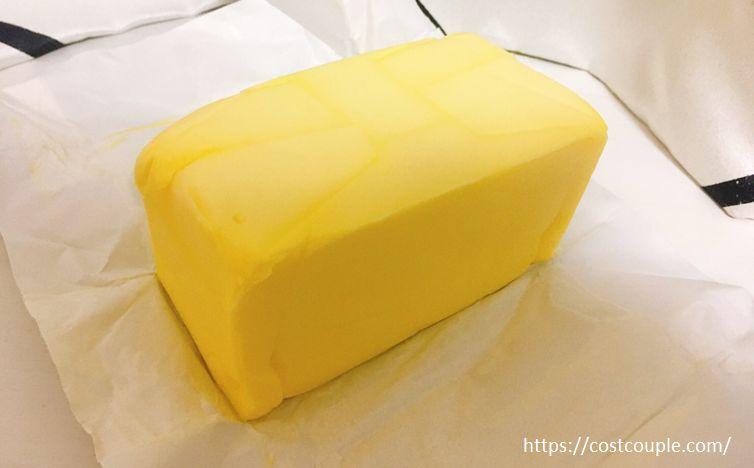 マリンフード有塩バター