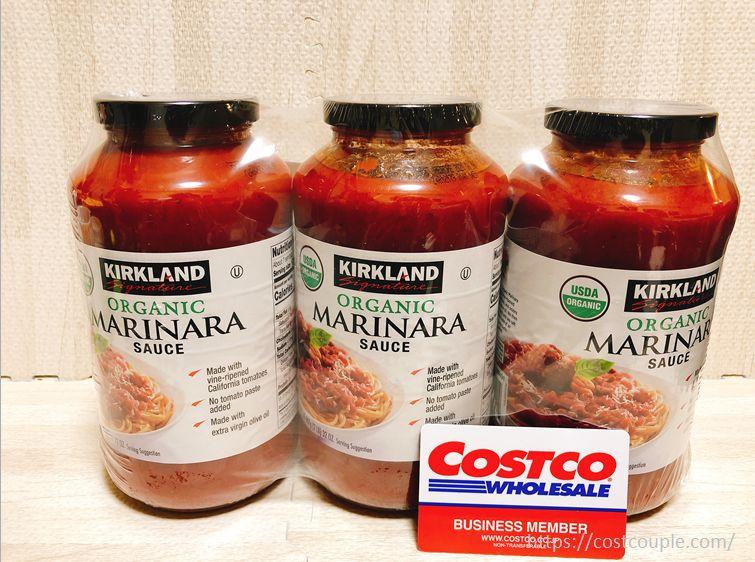 マリナーラパスタソース