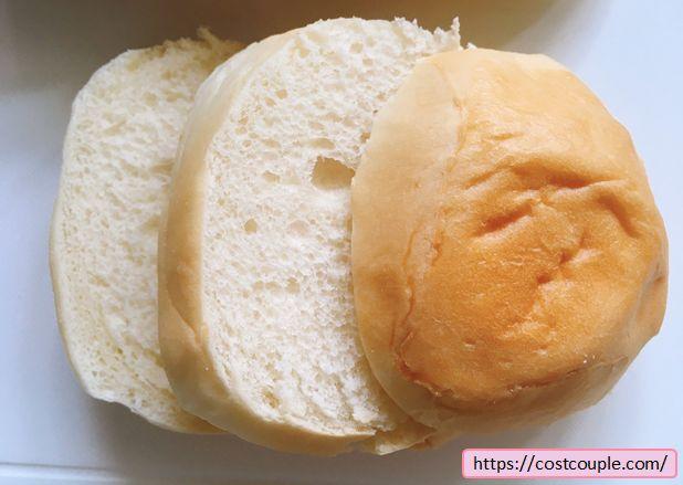 ディナーロール フレンチトースト